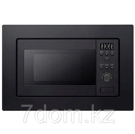 Встраиваемая СВЧ Teka  MWE 207 FI Black, фото 2