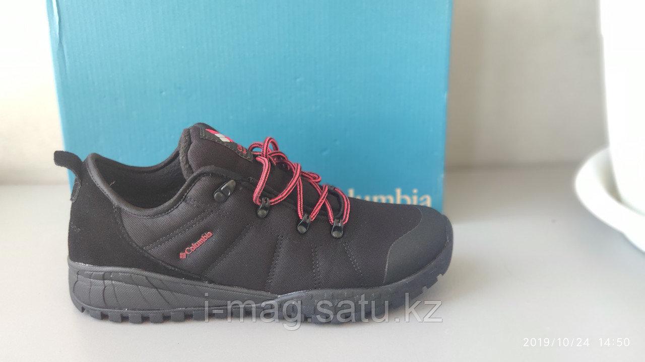 Ботинки кроссовки COLUMBIA FAIRBANKS LOW