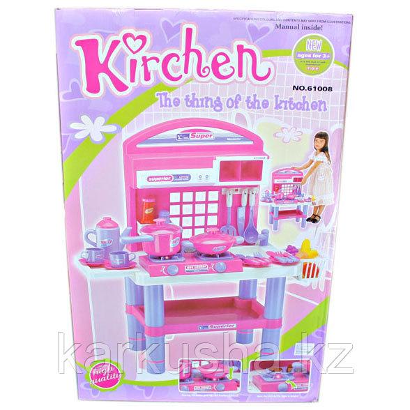 Моя первая Кухня, многофункциональный набор