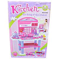 Моя первая Кухня, многофункциональный набор, фото 1