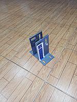Кронштейн ККСУ для фасадной стойки с вылетом 110 мм