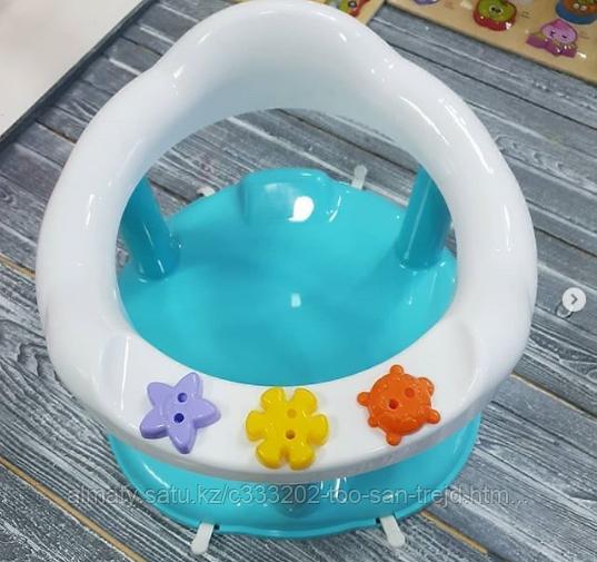 Сидение (стульчик) для купания в ванной