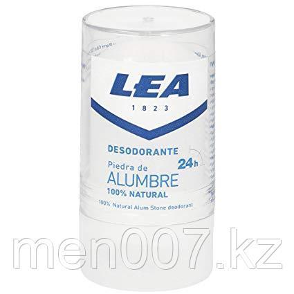 LEA 120 г квасцы алунит (натуральный шариковый антибактериальный антиперспирант)