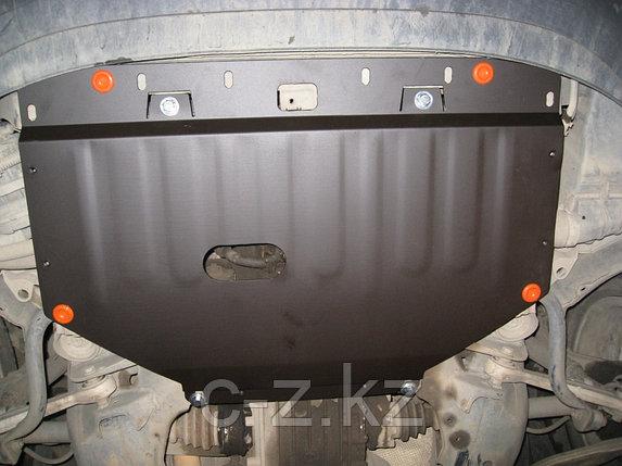 Защита картер для Audi A6 С5 1997-2004, фото 2