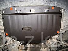 Защита картер для Audi A6 С5 1997-2004