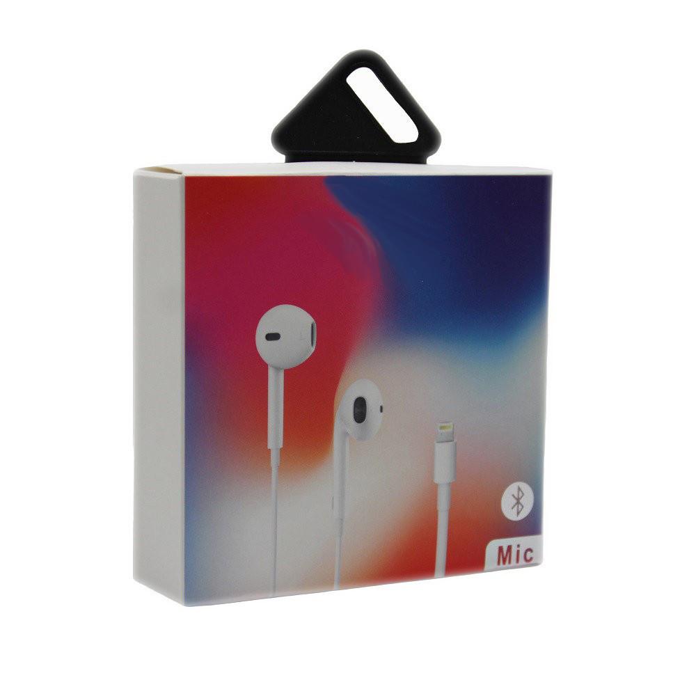 Наушники Lightning iPhone 7 Bluetooth