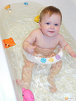 Сидение (стульчик) для купания в ванной, фото 4