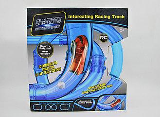 "Тунели ""Chariots speed pipers"""