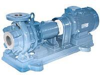Насосный агрегат 1К 50-32-125 с электродвигателем 2,2квт/3000об/мин