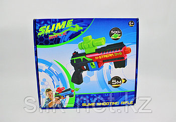 """Slime rifle"" набор"