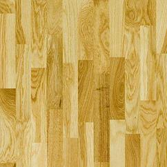 Паркетная доска Polarwood Classic Дуб Living 3-х пол.