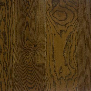Паркетная доска Polarwood Elegance Ясень Premium 138 Chevalier Brown 1пол
