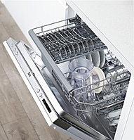 Встраиваемая посудомойка 60 см Teka  DW8 55 FI