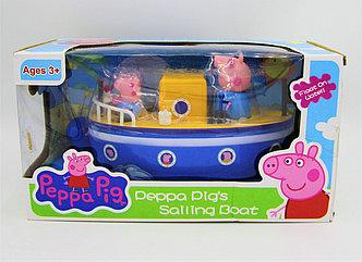 """""""Peppa pig"""" игрушечные персонажи"""