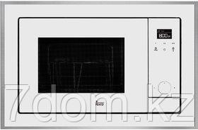 Встраиваемая СВЧ Teka  ML 820 BIS WH White, фото 2
