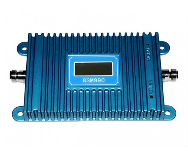 Усилитель сотовой связи gsm990 (репитер)