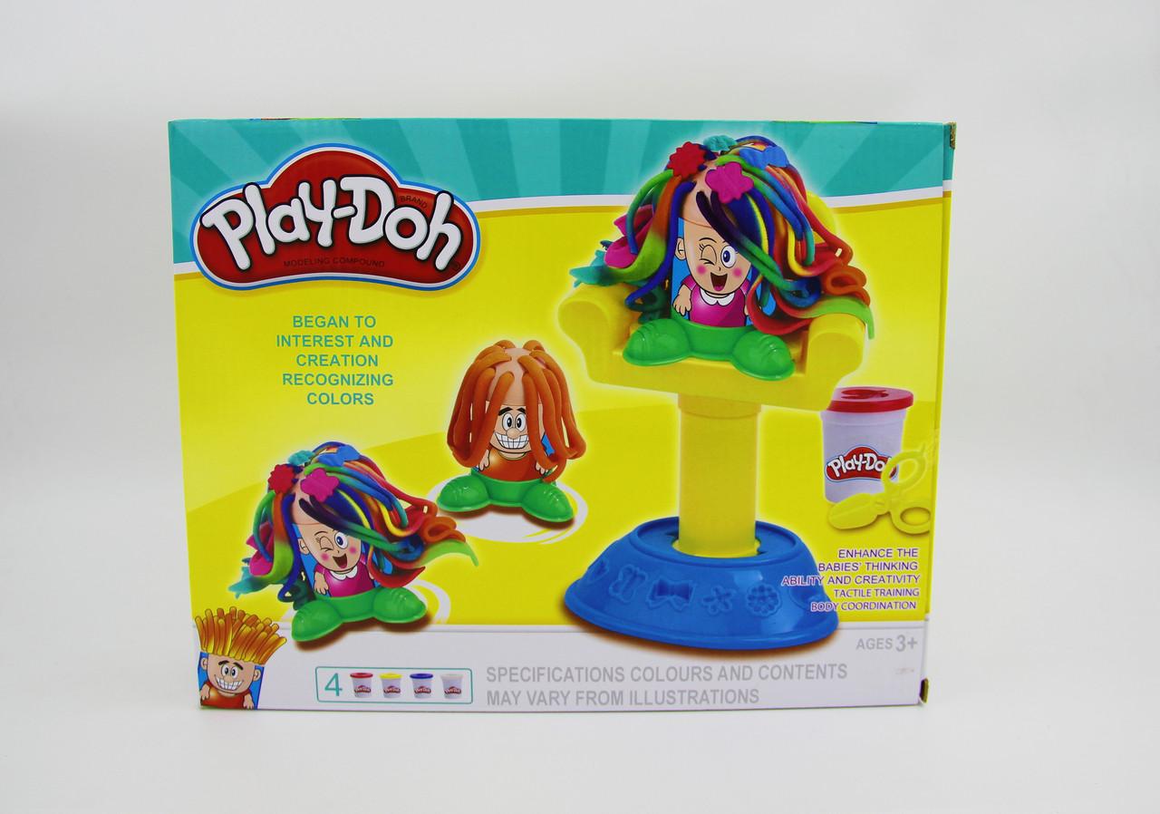 """Набор для лепки """"Play-doh"""" - фото 2"""