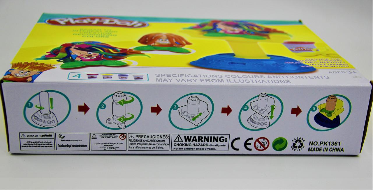 """Набор для лепки """"Play-doh"""" - фото 3"""