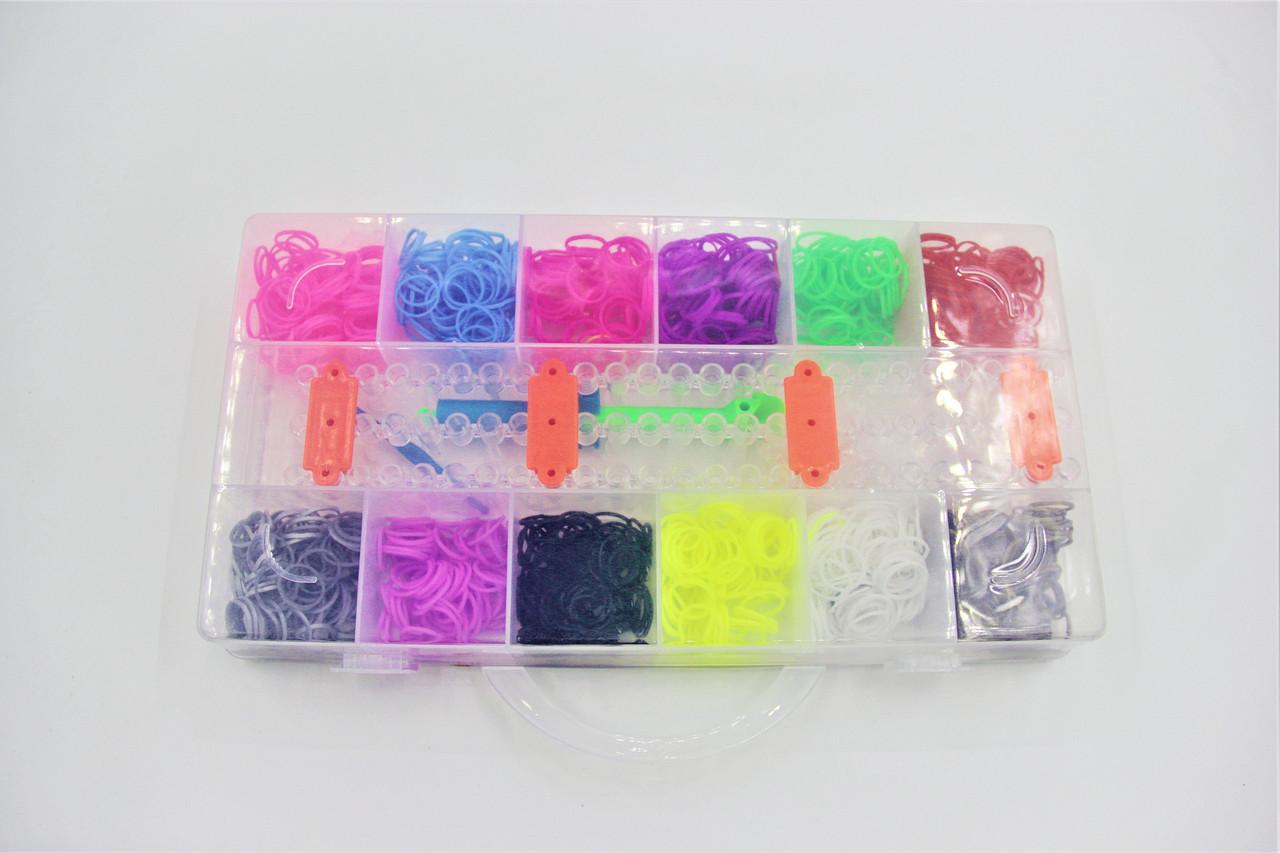 """Резиночки для плетения браслетов """" DIY"""" - фото 2"""