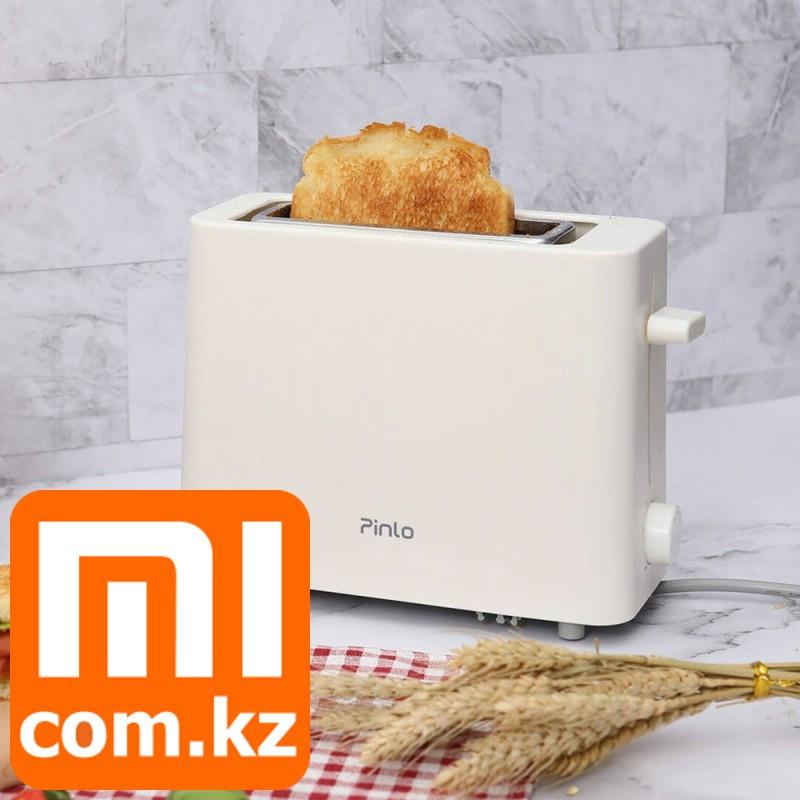 Тостер-гриль Xiaomi Mi Pinlo Mini Toaster PL-T050W1H. Оригинал.