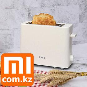 Тостер-гриль Xiaomi Mi Pinlo Mini Toaster PL-T050W1H. Оригинал. Арт.6189