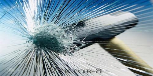 Бронирование стекла в Алматы 41