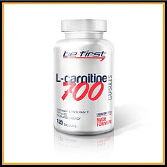 Be First L-carnitine (120капс)
