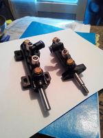 Запчасти для ремонта шиномонтажного оборудования