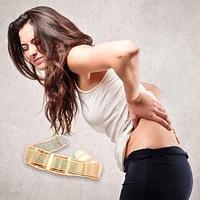 Пояс Сила Турмалина для здоровья суставов