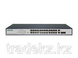 Коммутатор для систем видеонаблюдения UNIPOE PM3028FSN-390 V4
