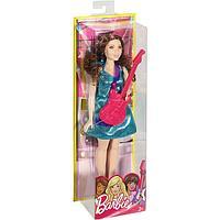 """Mattel Barbie DVF52 Барби Кукла из серии """"Кем быть?"""""""