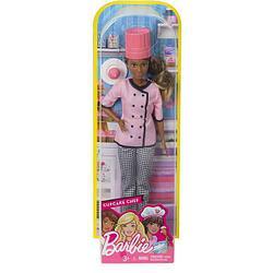 """Mattel Barbie DVF54 Барби Кукла из серии """"Кем быть?"""""""