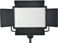 Осветитель светодиодный Godox LED500W, студийный