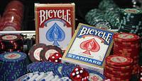 Игральные карты Bicycle Standard (Байсикл Стандарт), 54 листа, фото 1