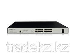 Коммутатор управляемый для систем видеонаблюдения UNIPOE PM3018GSM-330