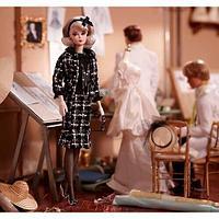 """Кукла Barbie """"Роскошный стиль"""""""