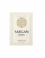 Гель для душа Sargan (саше 10 мл)