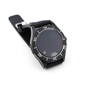 Сенсорные умные часы-телефон Smart-Watch MX8