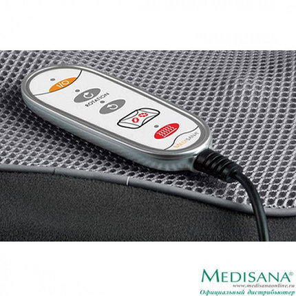 Массажная подушка Medisana MC 840, фото 2