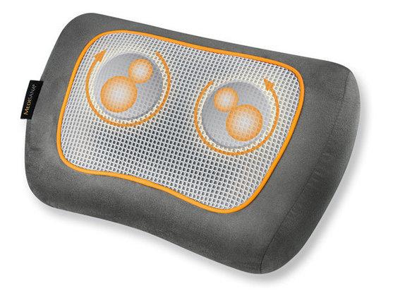 Массажная подушка шиатцу Medisana MPF, фото 2