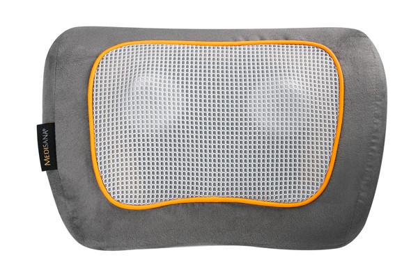 Массажная подушка шиатцу Medisana MPF