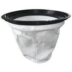 Фильтр тканевый с кольцом 30л