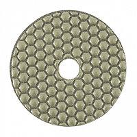 Алмазный гибкий шлифовальный круг, 100 мм, P800, сухое шлифование, 5 шт. Matrix
