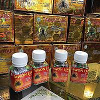 Tawon liar,(пчелка) капсулы для суставов, Индонезия.