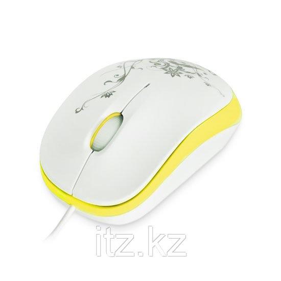 Компьютерная мышь Delux DLM-100OUO
