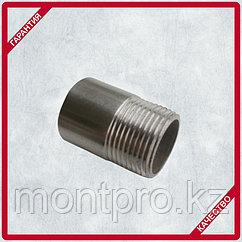 Резьба стальная короткая ГОСТ 8969-75