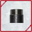 Резьба стальная короткая ГОСТ 8969-75, фото 2