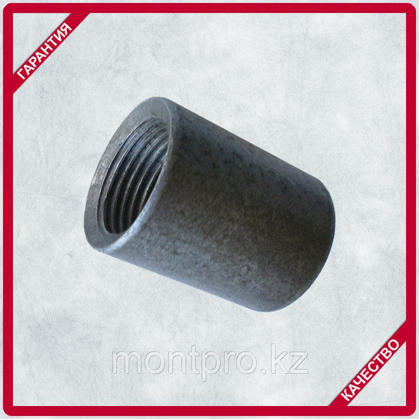 Муфта стальная ГОСТ 8966-75
