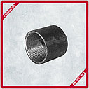 Муфта стальная ГОСТ 8966-75, фото 2