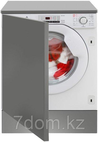 Встраиваемая стиральная.машина Teka  LSI 5 1480